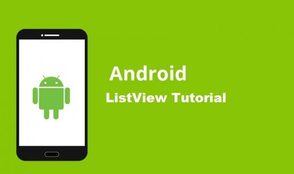 Dynamic ListView – Android